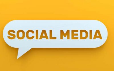 Leveraging Social Media BEYOND Marketing