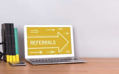 How are you building your referral tree?