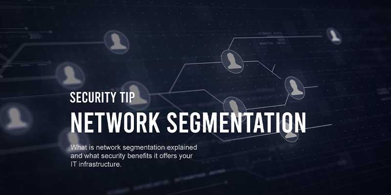 network-segmentation-cybersecurity