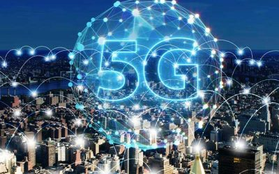 5G and Cybersecurity: What Businesses Need to Know