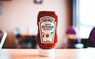 Heinz Ketchup Brand Back In Canada