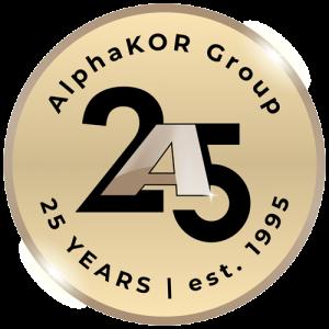 25 years of alphakor in windsor