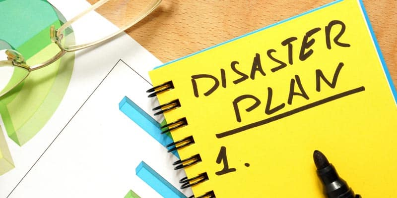 alphakor group disaster plan creation