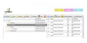 secure file transfer protocol software