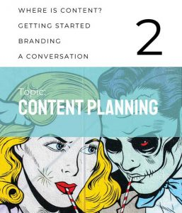 introduction to content marketing strategy