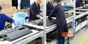 management software for assembly