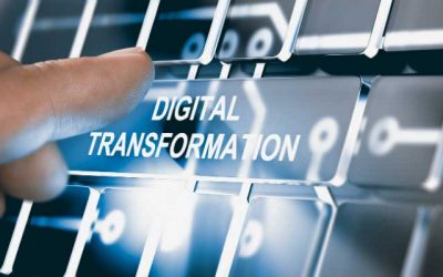 Overcoming Digital Transformation Challenges