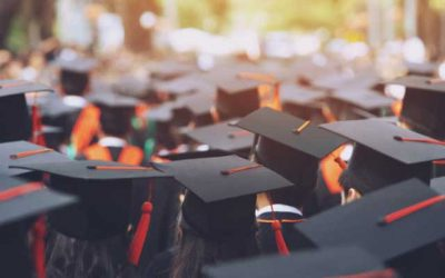 The Tipping Point for Digitisation of Education and Campuses