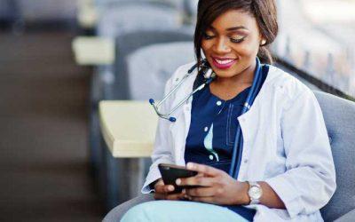 Ensuring Safer Healthcare Wireless