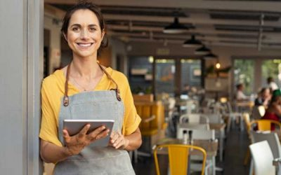 Embrace Digital Transformation for a More Resilient Small Business