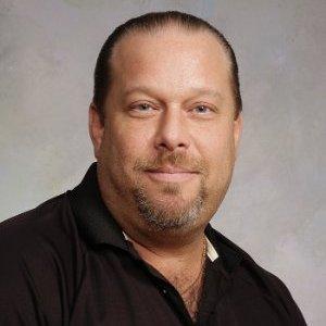 Senior Account Manager at AlphaKOR Group Chris Brenner