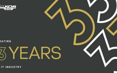 33 Years: Wow What A Great Journey So Far!