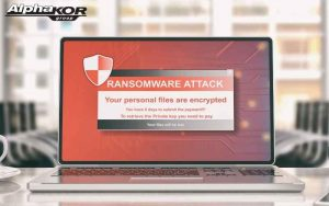 5 Things You Need to Know About Ransomware